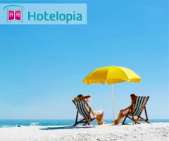 Hotelopia: Tanie noclegi!