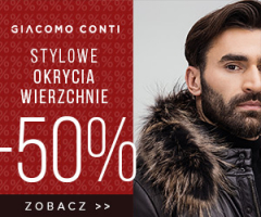 Okrycia wierzchnie -50%