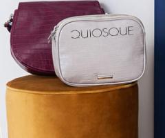 Quiosque: torebki taniej -30%!