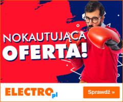 Electro.pl: nokaut!
