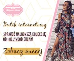 Hollywood Dream: Nowa kolekcja