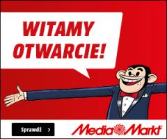 Wielkie otwarcie w Media Markt!