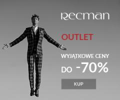 Outlet Recman