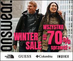Winter Sale do -70%