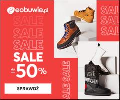 Winter Sale w Eobuwie