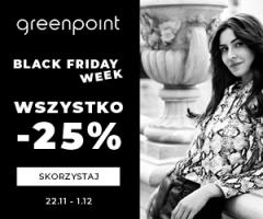 Black Week w Greenpoint!
