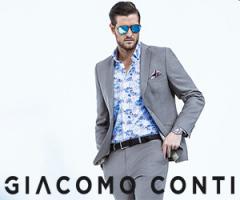 Lniania kolekcja do -50% w Giacomo Conti