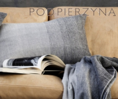 Pod Pierzyną - pościel i tekstylia do -70%