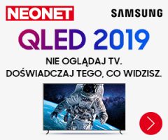 QLED 2019 w Neonet!