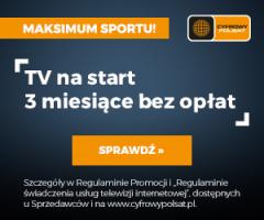 Oferta Cyfrowego Polsatu!