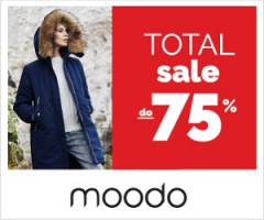 Total sale w Modo!