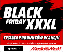 Black Friday w Media Markt