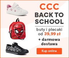 Back to school  z CCC!