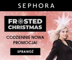 Świąteczne promocje w Sephora!
