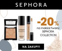 -20% na Sephora Cellection