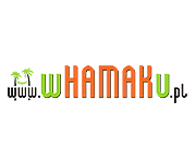 Znalezione obrazy dla zapytania logo whamaku